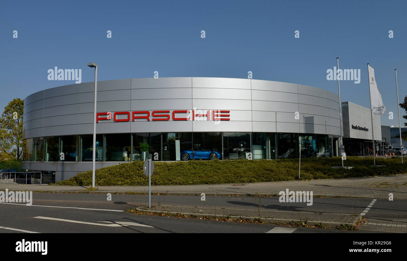 Porsche Centre Germany Stock Photos Amp Porsche Centre Germany Stock Images Alamy