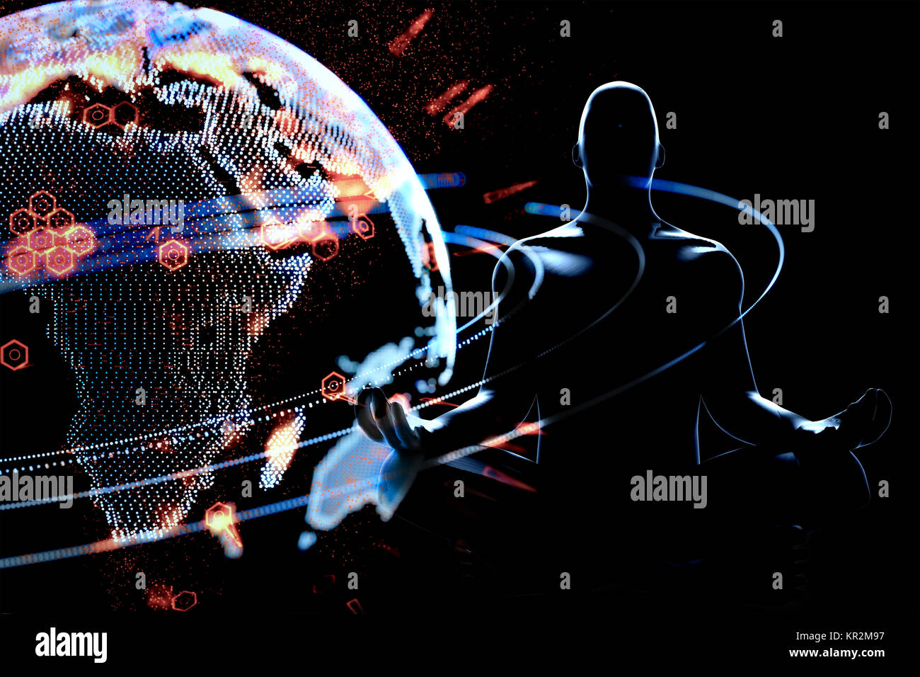 cyber communication The united states military is heavily dependent on networked communication to  fulfill its missions the wide-area network (wan) infrastructure that supports this.