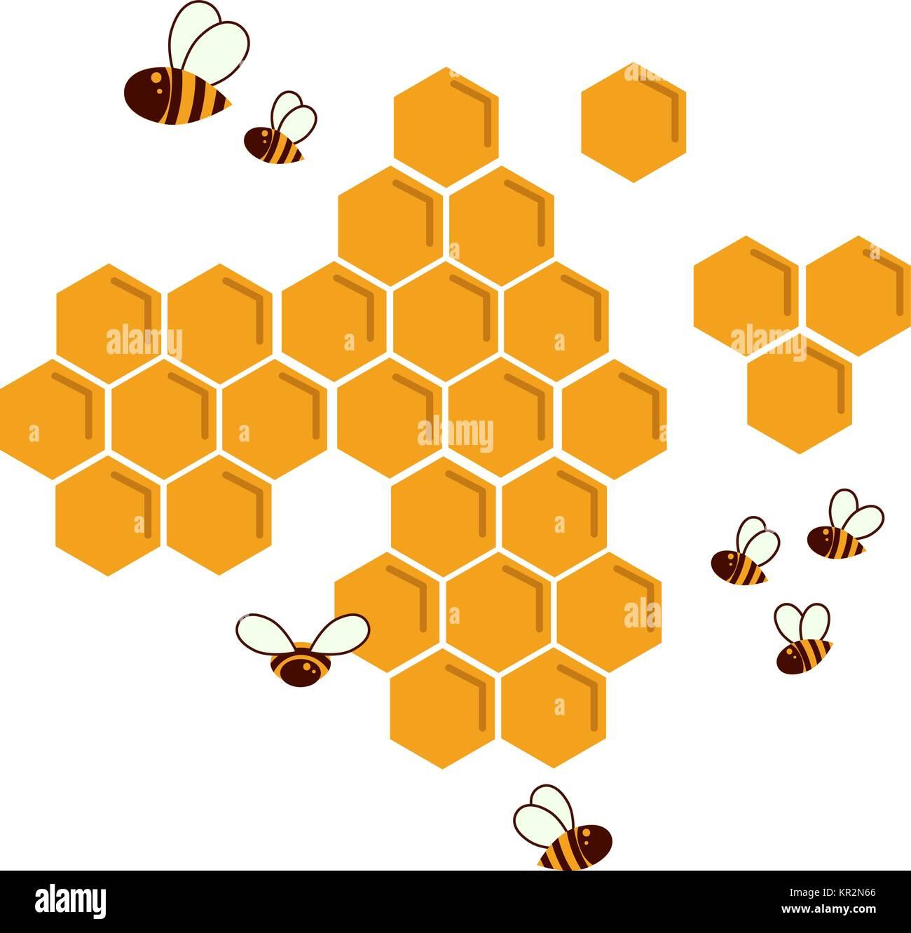 hive vector vectors stock photos   hive vector vectors Honey Beehive Vector Realistic Vector Beehive