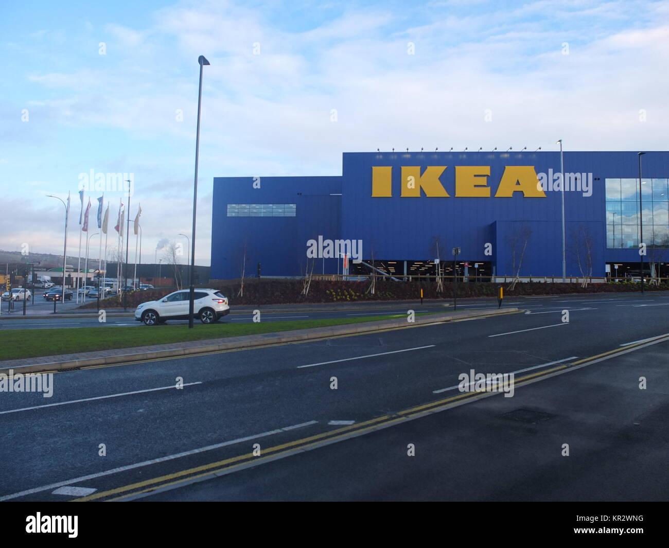 Tinsley stock photos tinsley stock images alamy for Ikea utah hours