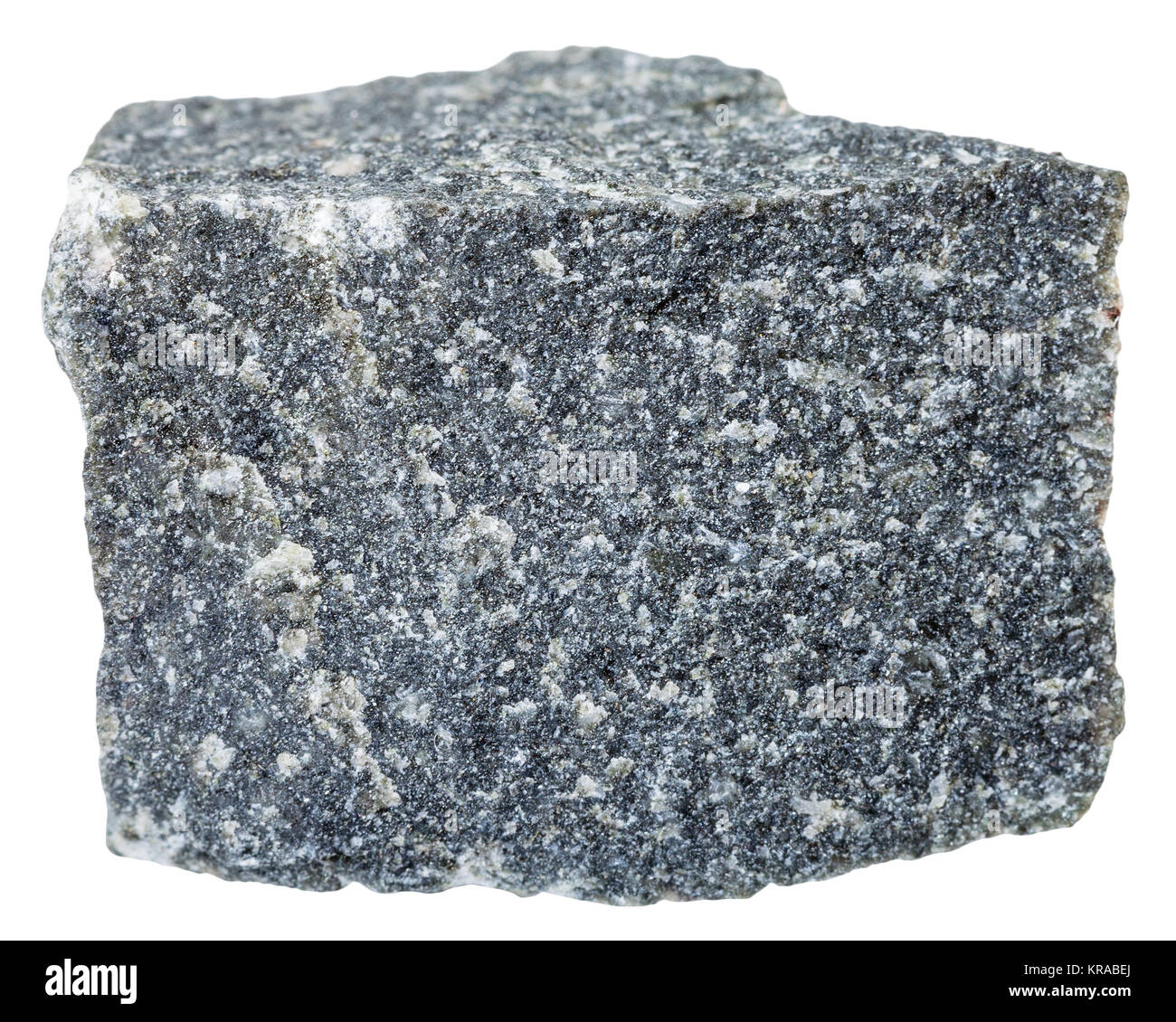 Andesite Igneous Rock Sample Stock Photos & Andesite ...