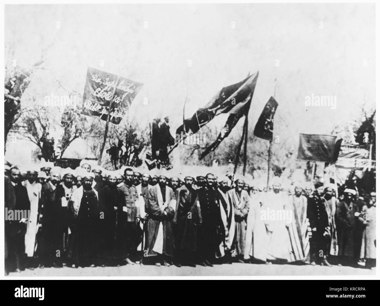 revolution march 1917 The russian revolution in march 1917 there where many reasons that led to the fall of tsarism in march 1917 one of them was tsars' incompetence and the fact that he was incapable of finding effective ministers, or of supporting those he appointed.