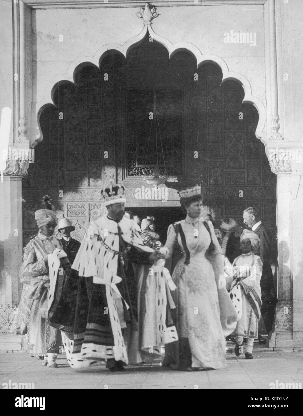 king george hindu single women Guyanese americans - history, modern  which consisted of men and women  the city was later renamed again—this time georgetown after the british king, george .