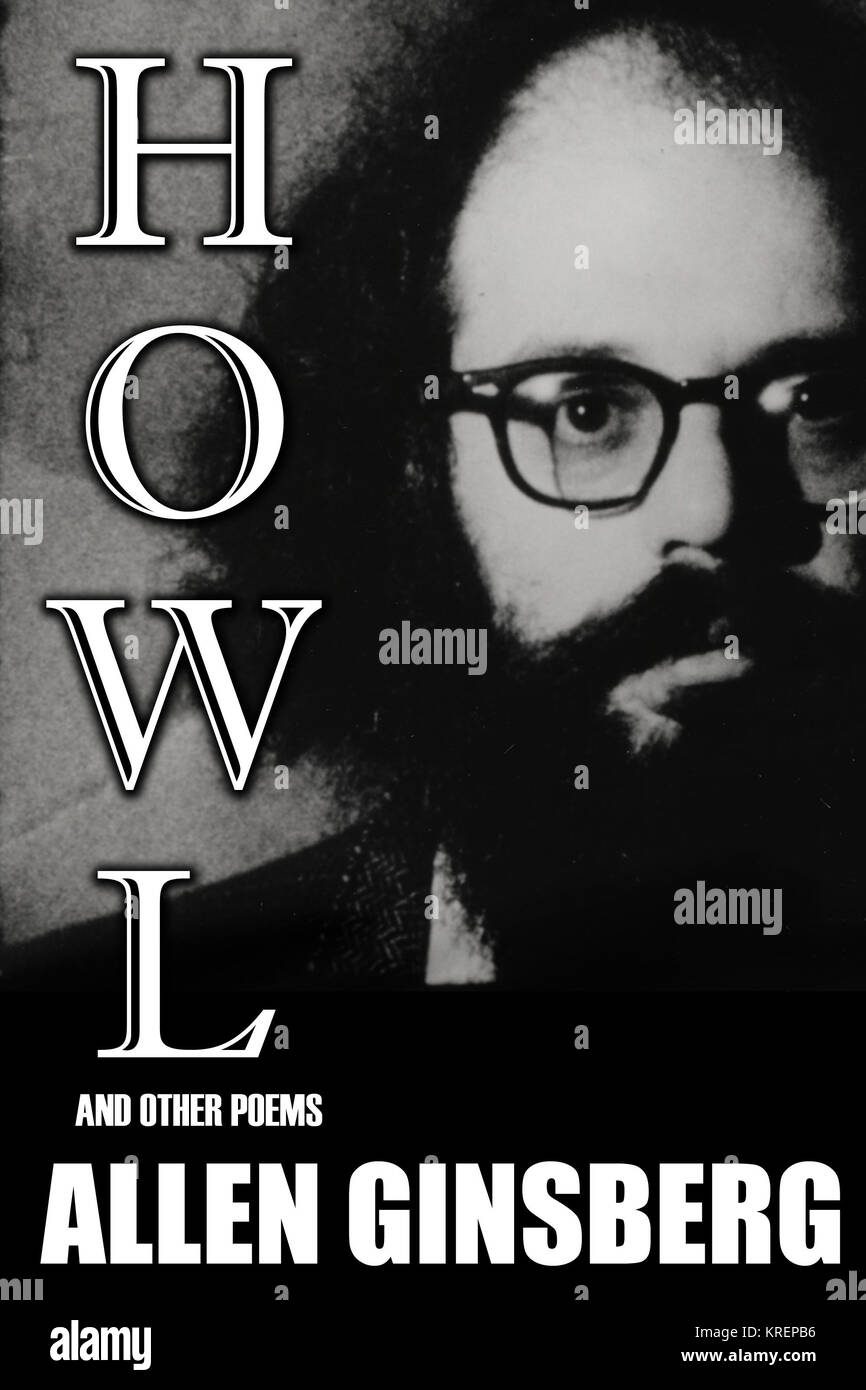 "howl by allen ginsberg ""howl""--allen ginsberg (1959) added to the national registry: 2006 essay by cary o'dell original album original label allen ginsberg."