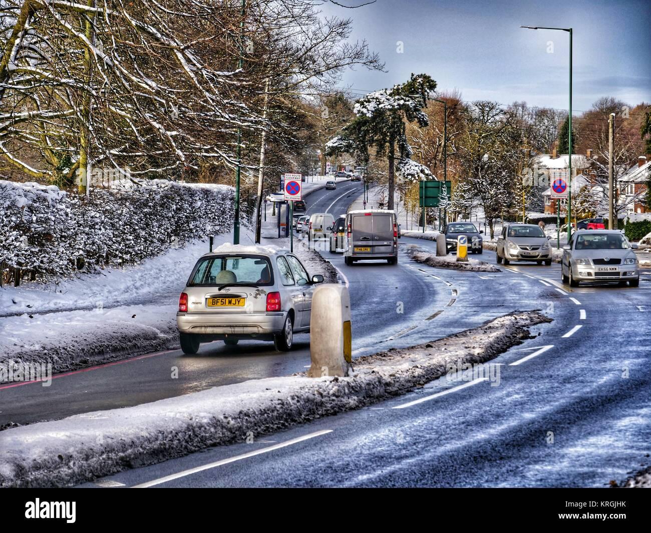 Car Sales North Baddesley