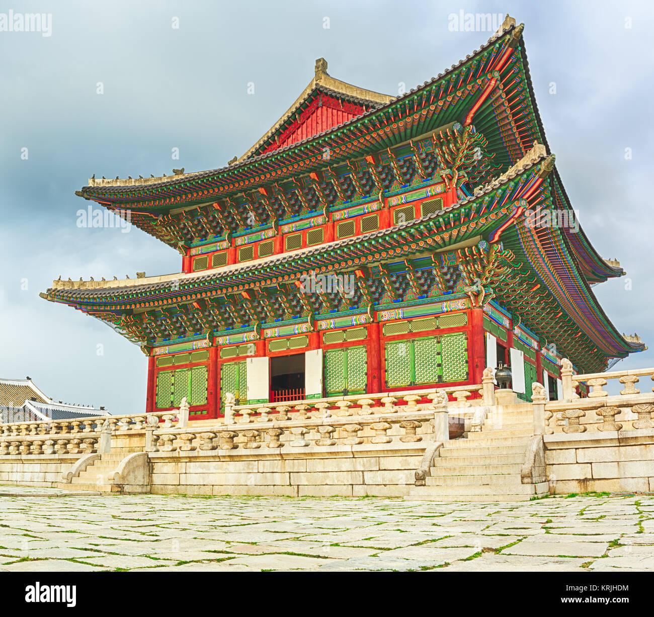 South Korean Countryside Stock Photos Amp South Korean