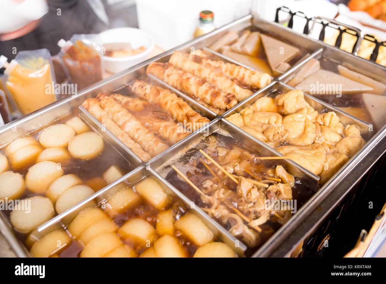 Japanese Fish Cake For Sale