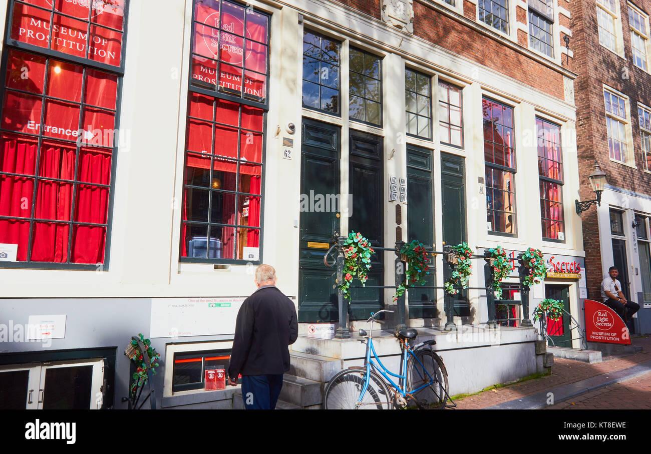 wallen museum amsterdam