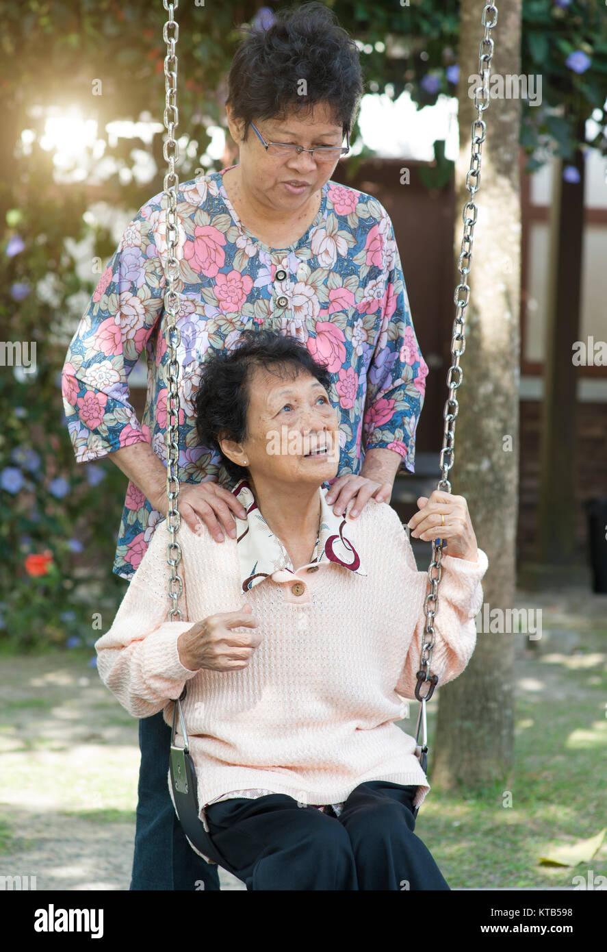 should elderly live in old folks Older people are especially vulnerable to loneliness and social isolation  over  the age of 75 live alone, and more than a million older people say they go for  over  people can become socially isolated for a variety of reasons, such as  getting.