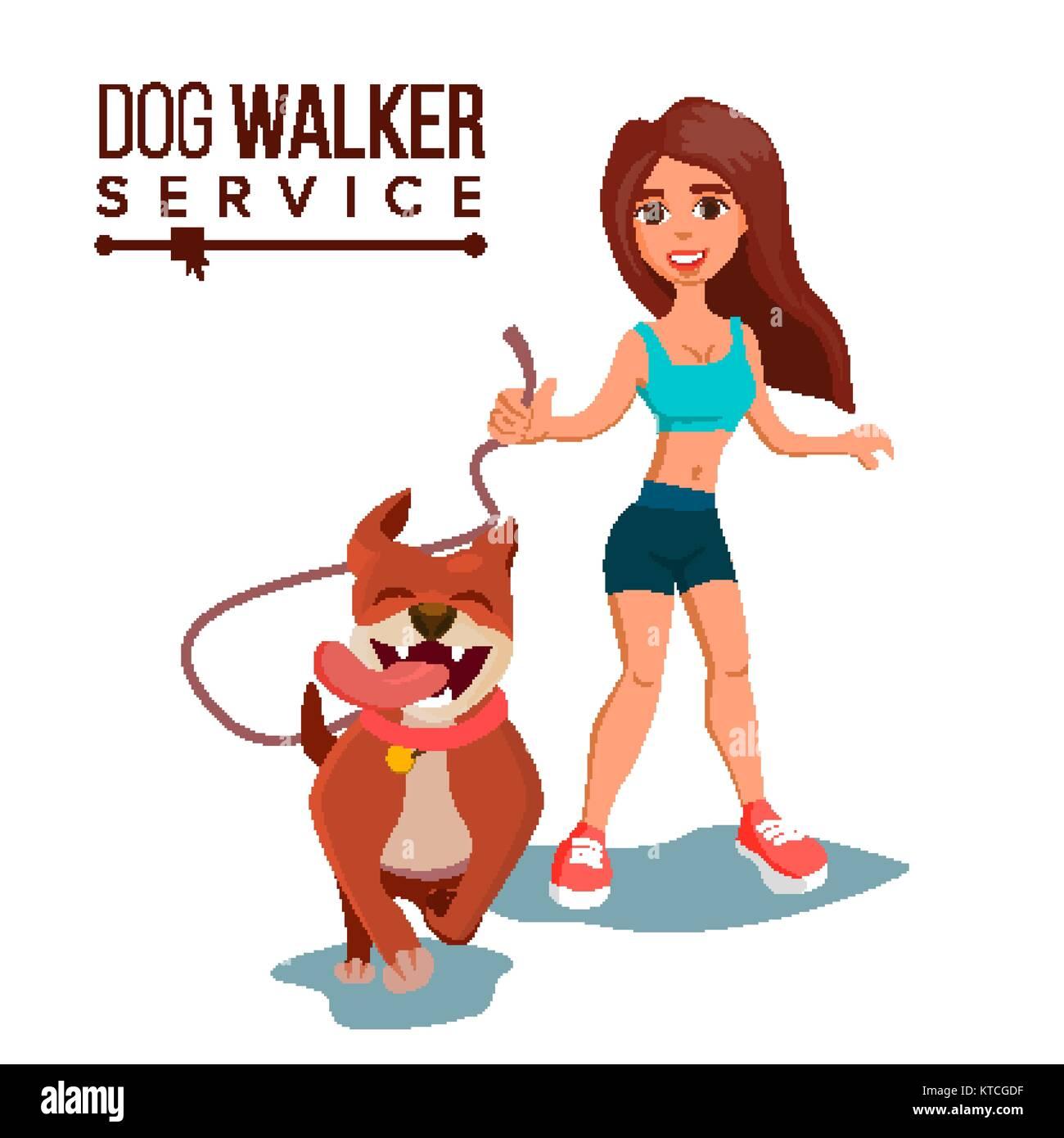 East Village Dog Walker