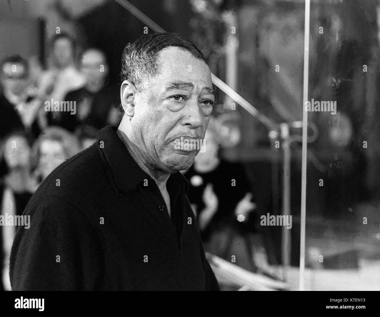 a biography of duke ellington the american jazz composer Edward kennedy duke ellington and his music have been an integral part of the american scene for most of the 20th century this interpretive biography offers insights into ellington's enduring appeal, not only as a composer and piano-playing leader of a jazz orchestra, but as a cultural icon.