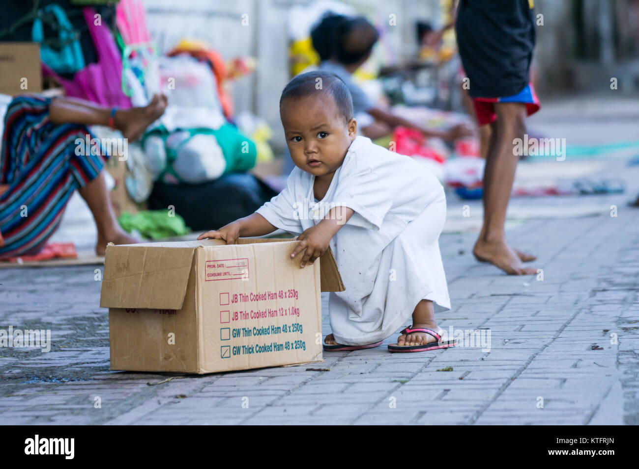 poverty and cebu city Street and working children in cebu city, philippines cross-cultural research suggests that poverty alone does not give.