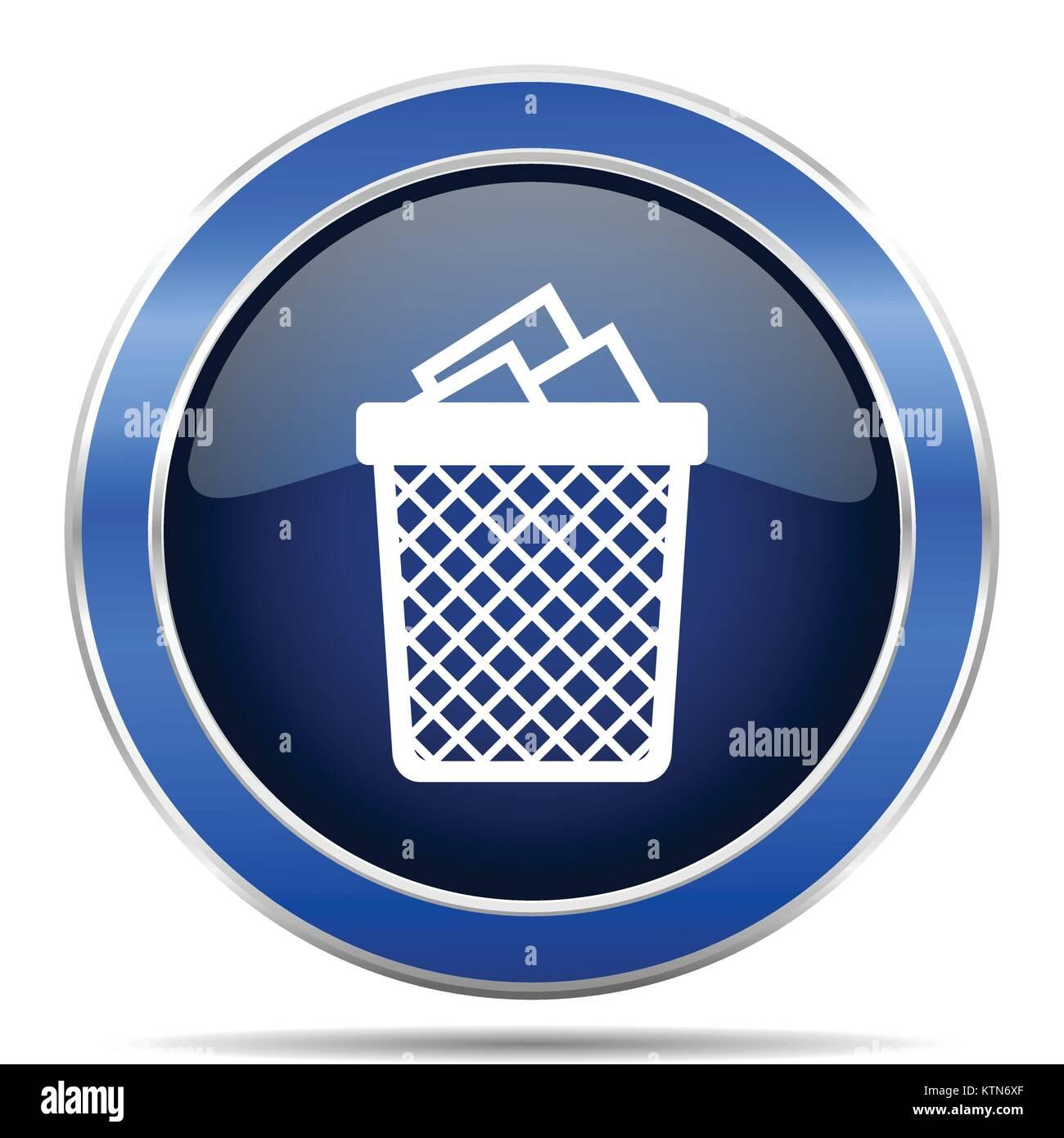 trashcan vector vectors stock photos amp trashcan vector