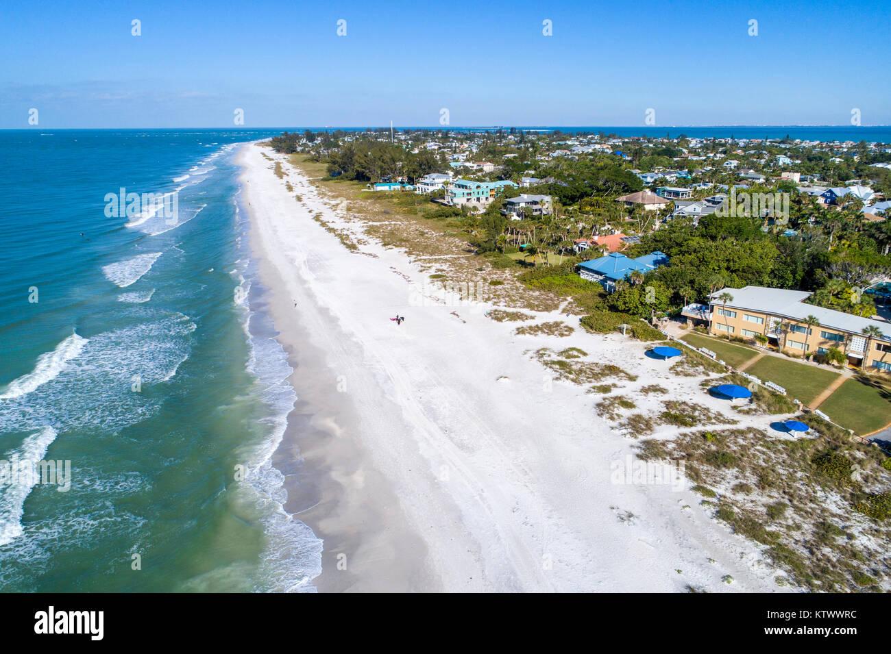 Flying To Anna Maria Island Florida
