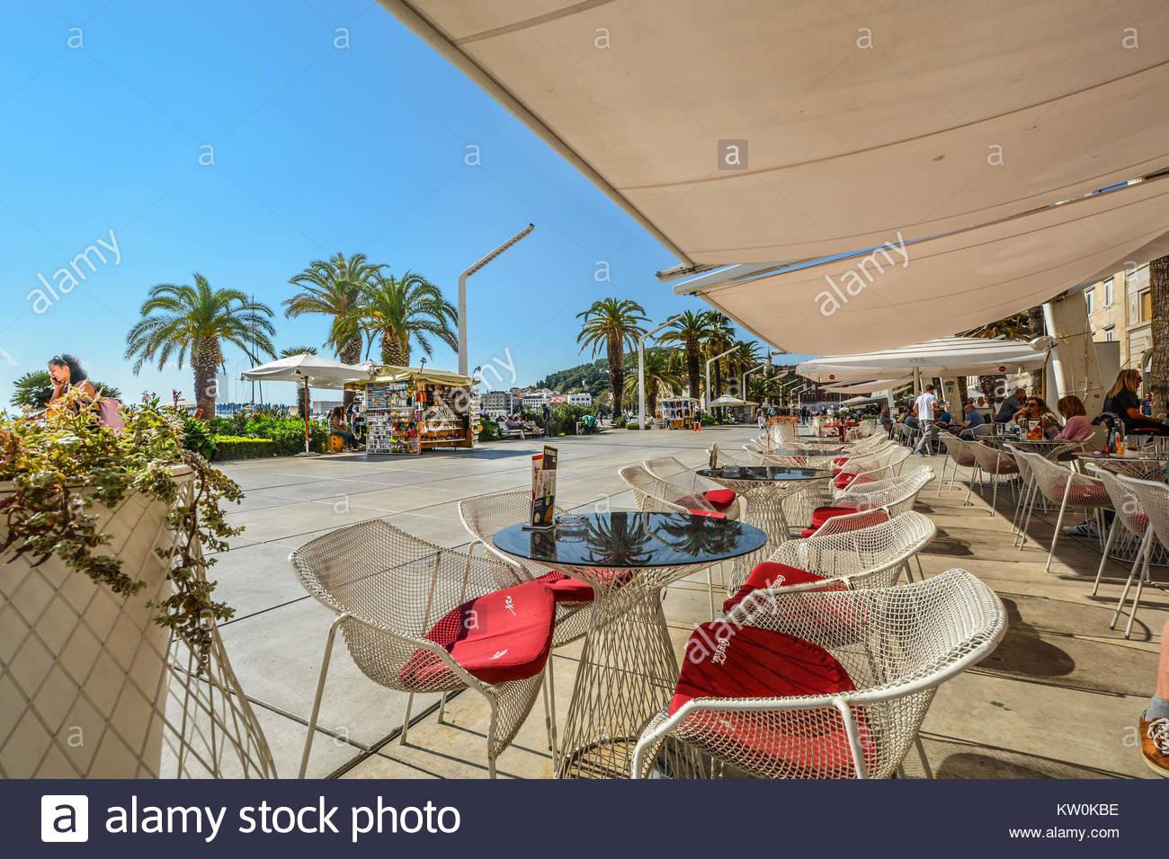 Cafe Riva Menu