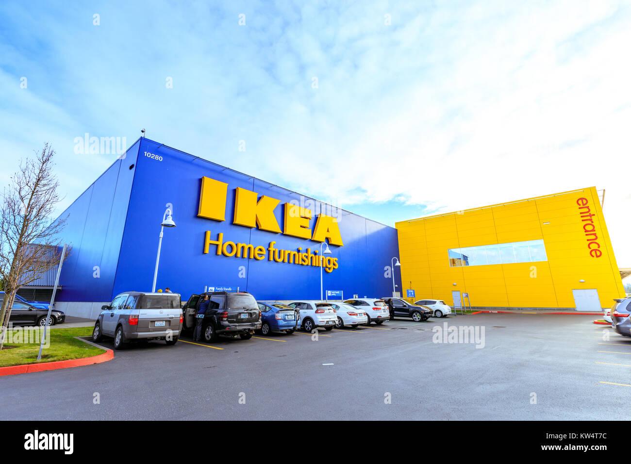 Ikea Store Usa Stock Photos Ikea Store Usa Stock Images