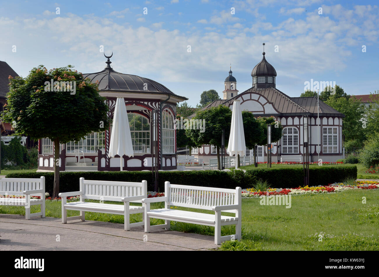 Grand Hotel Ahlbeck