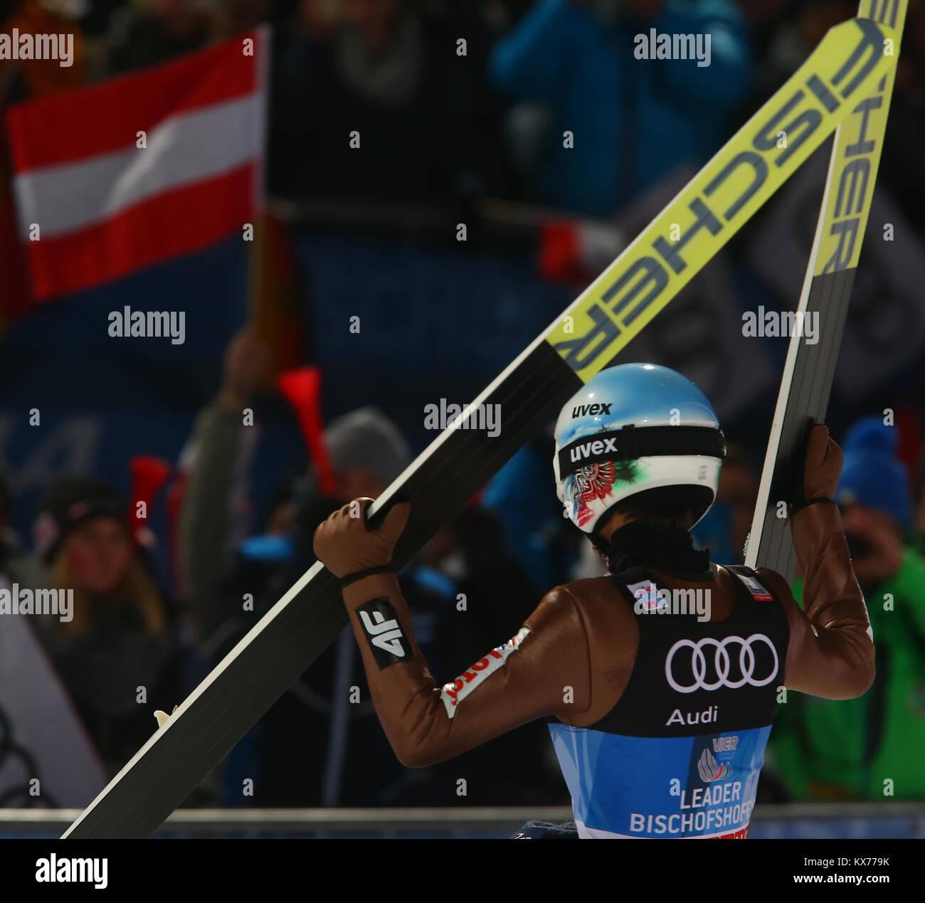 Ski Jumping Stadium Stock Photos & Ski Jumping Stadium Stock Images - Alamy