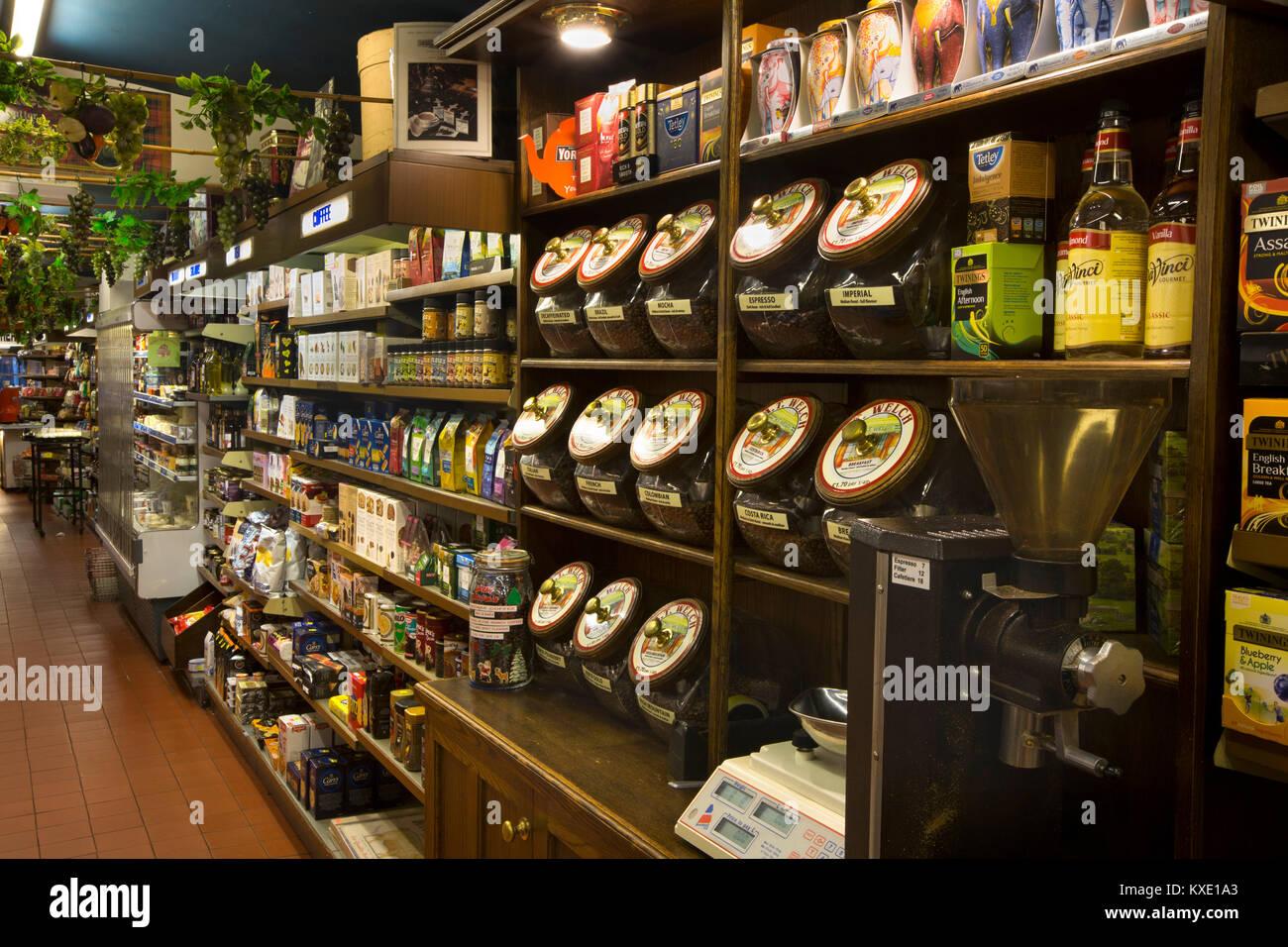Specialist Shoe Shop Haworth