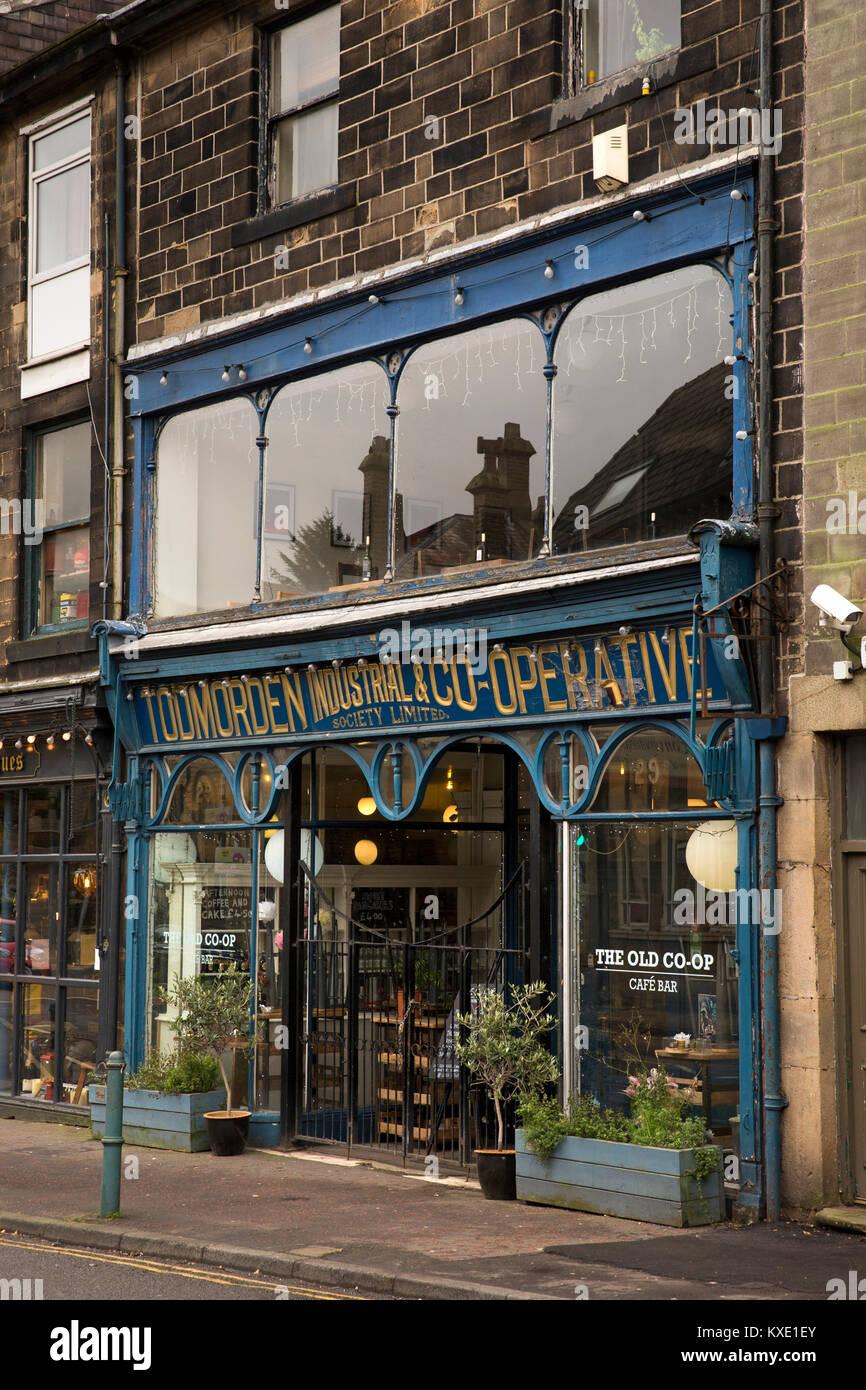 Shop Cafe St Leonards