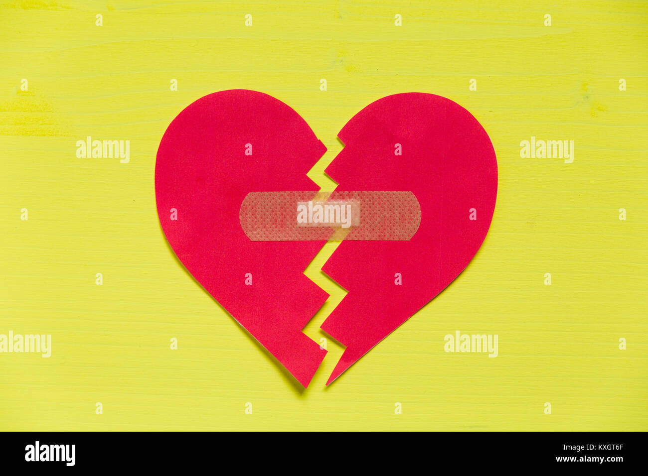 The Broken Heart Essay Research Paper Imagery