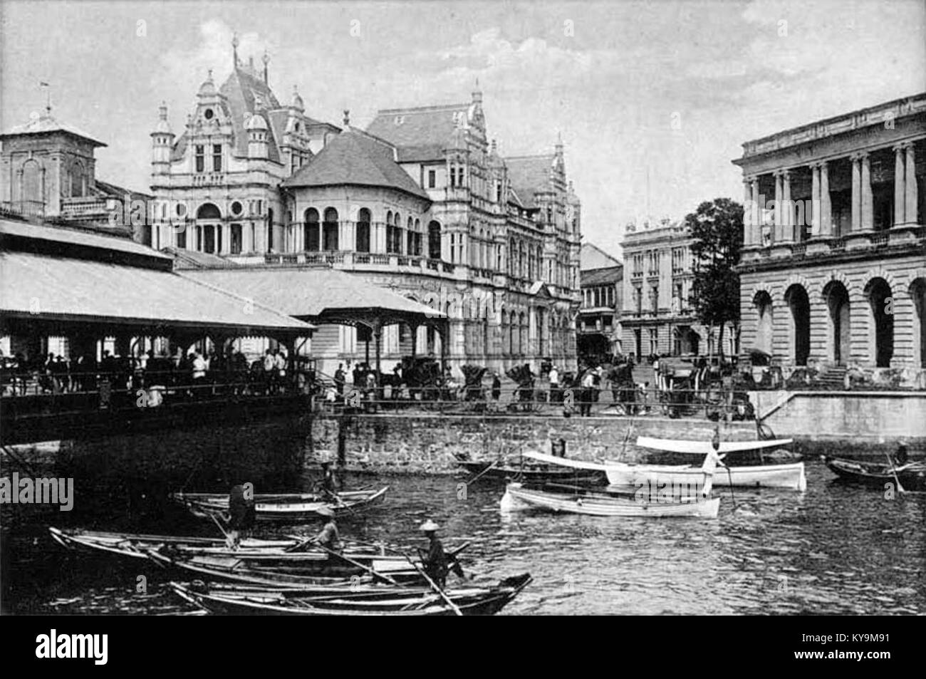 Old pictures of singapore history Universal Studios Singapore - Wikipedia