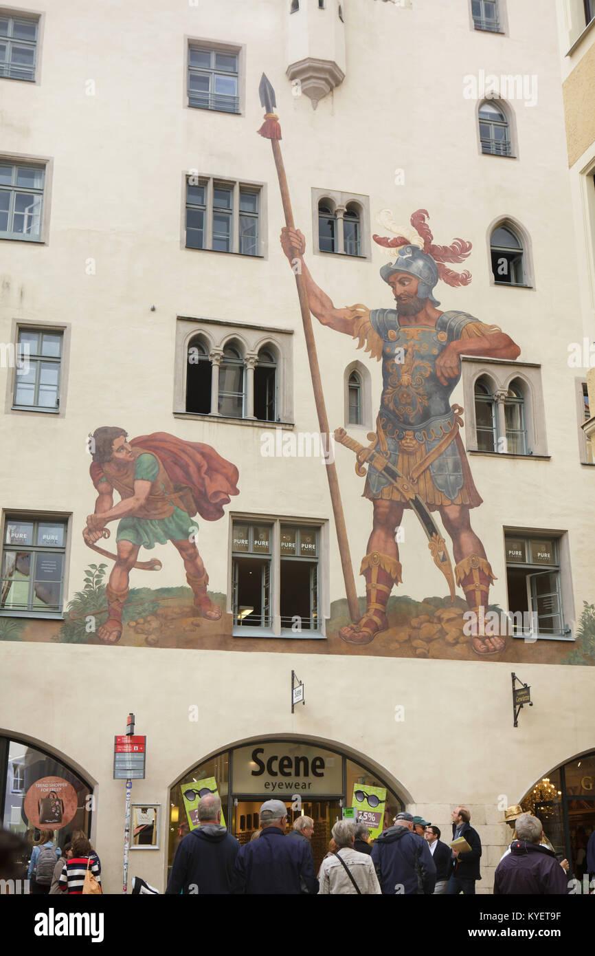 dating germany free regensburg