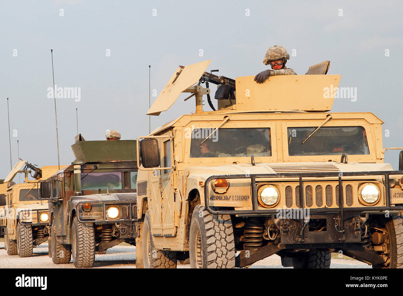 Combined Arms Training Stock Photos & Combined Arms ...