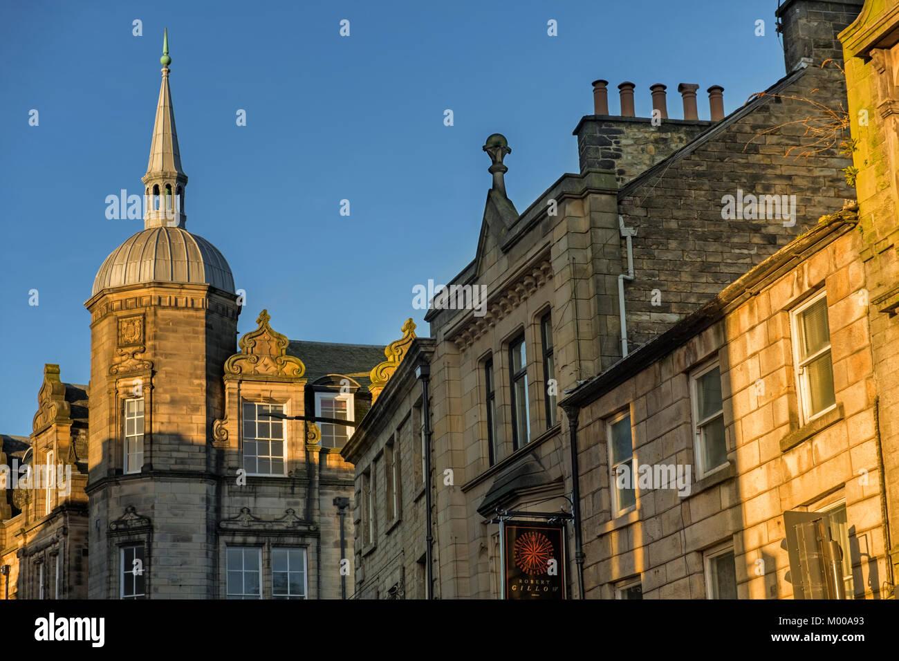The Storey Lancaster Lancashire UK - Stock Image