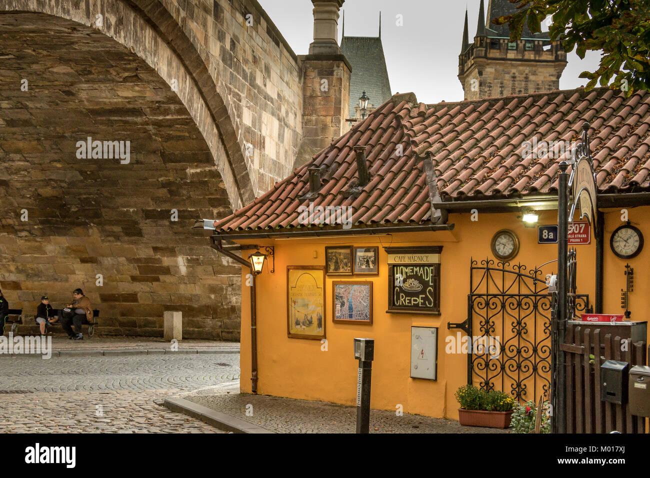 Terracotta arch stock photos