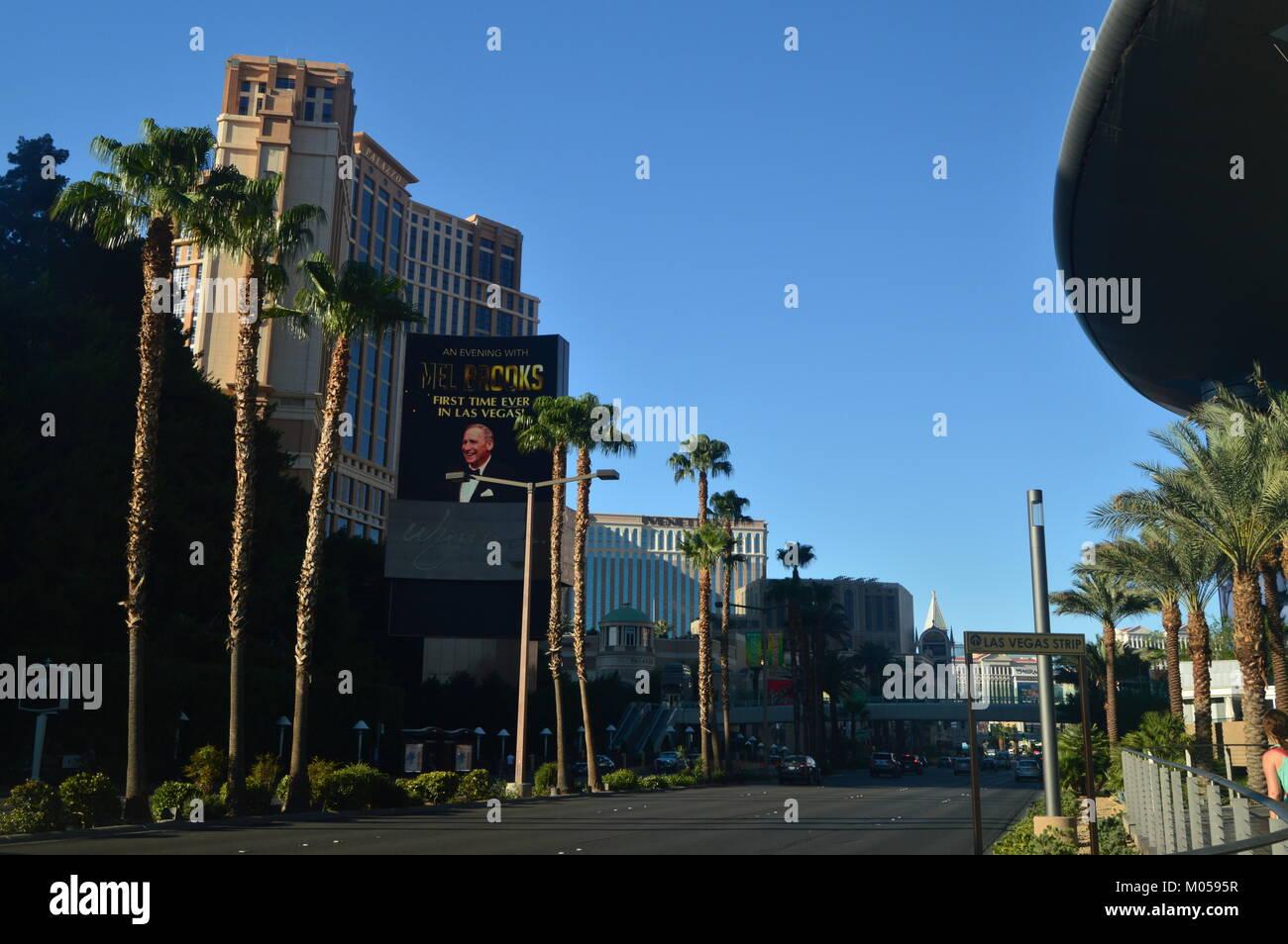 Las Vegas Nevada Hertz Rent A Car