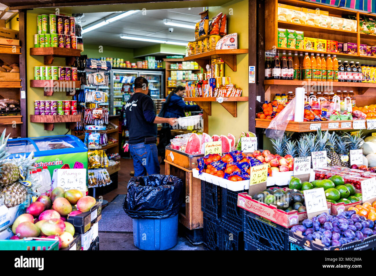 Chinese Food Wholesale Nyc