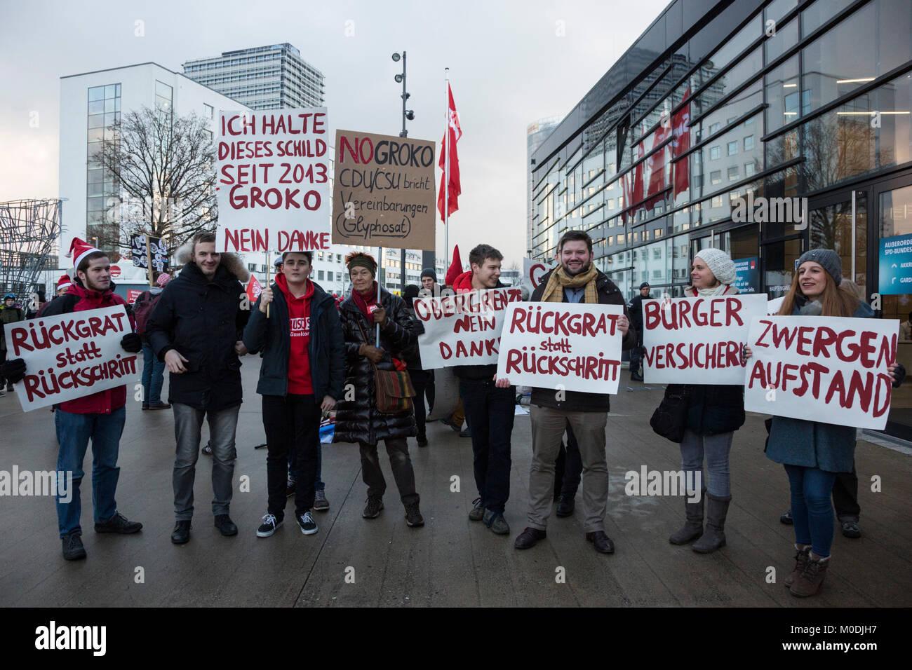 bonn-germany-21-january-2018-members-of-
