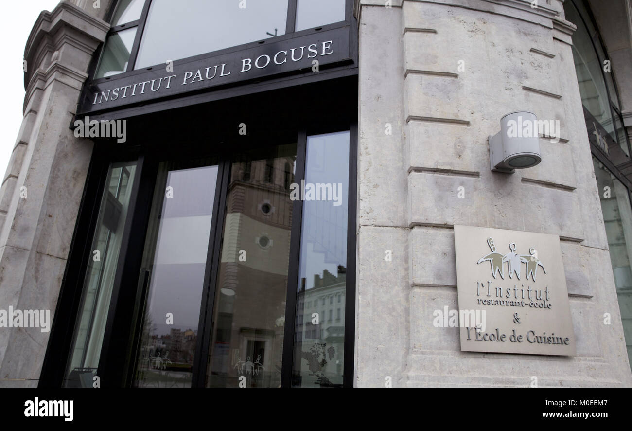 paul bocuse in lyon stock photos paul bocuse in lyon stock images alamy. Black Bedroom Furniture Sets. Home Design Ideas