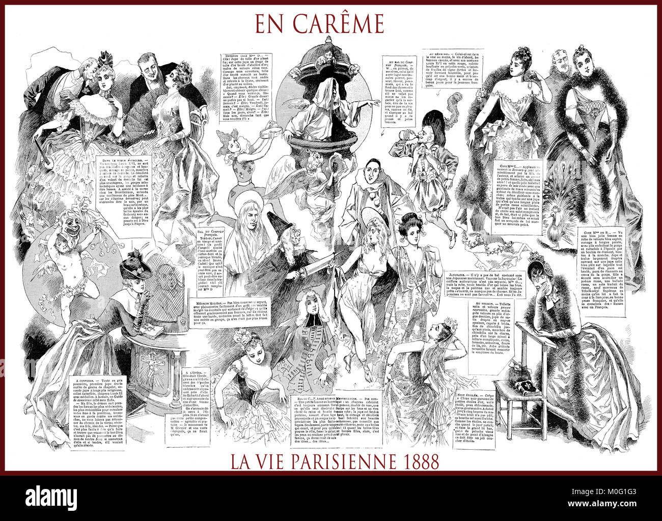 battle of grape vine 1888