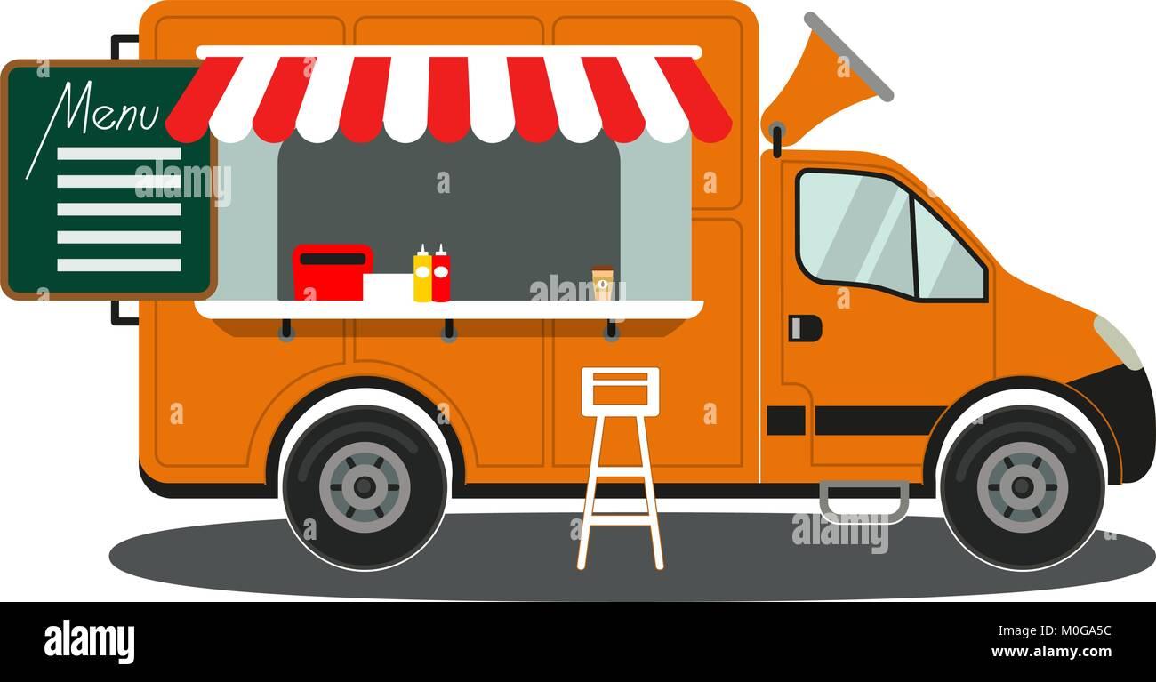Food Truck Dallas Ga