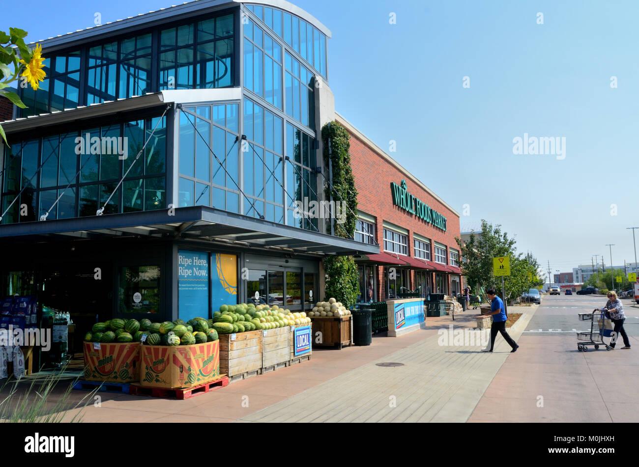 Whole Foods San Luis Obispo County