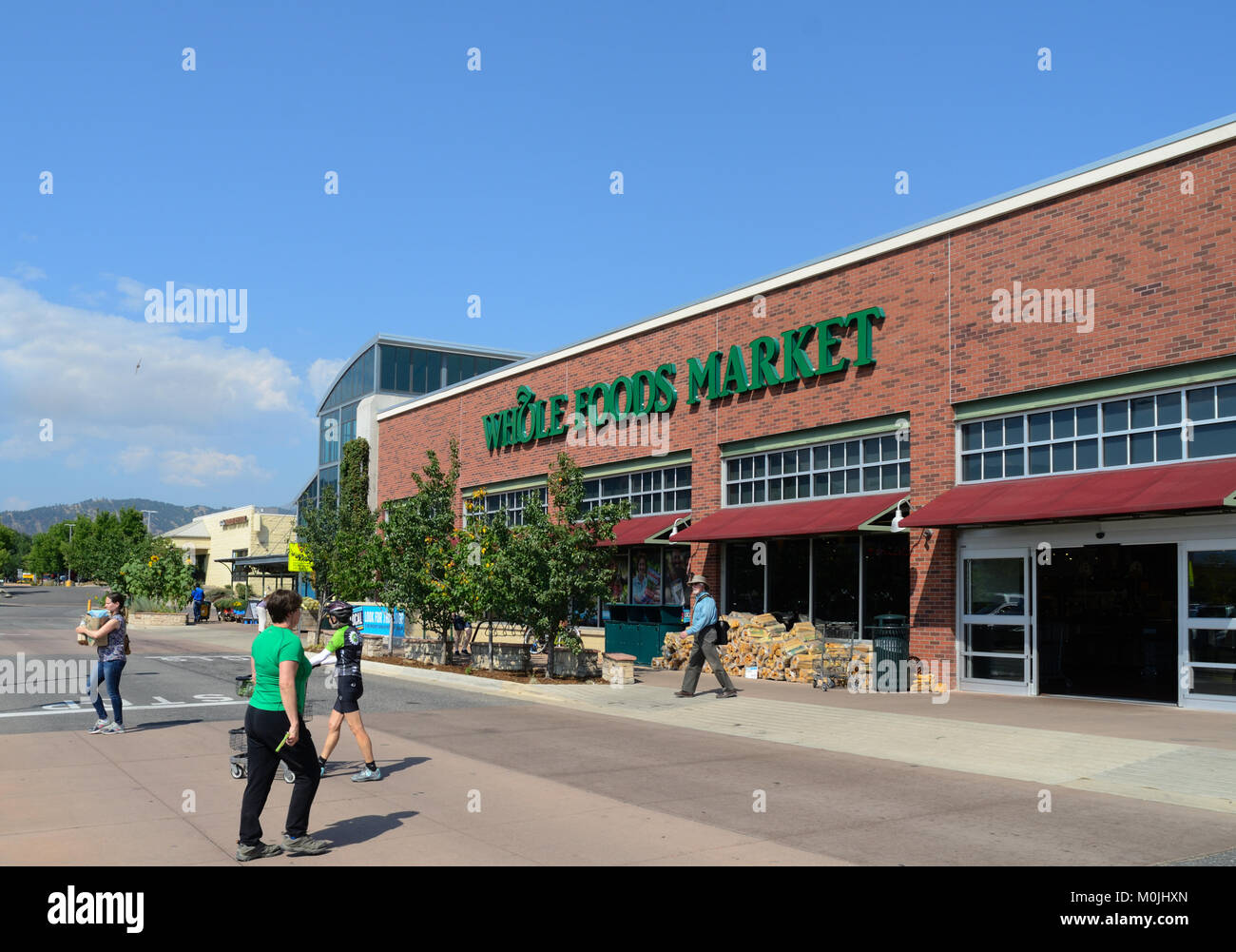Whole Foods San Francisco Area