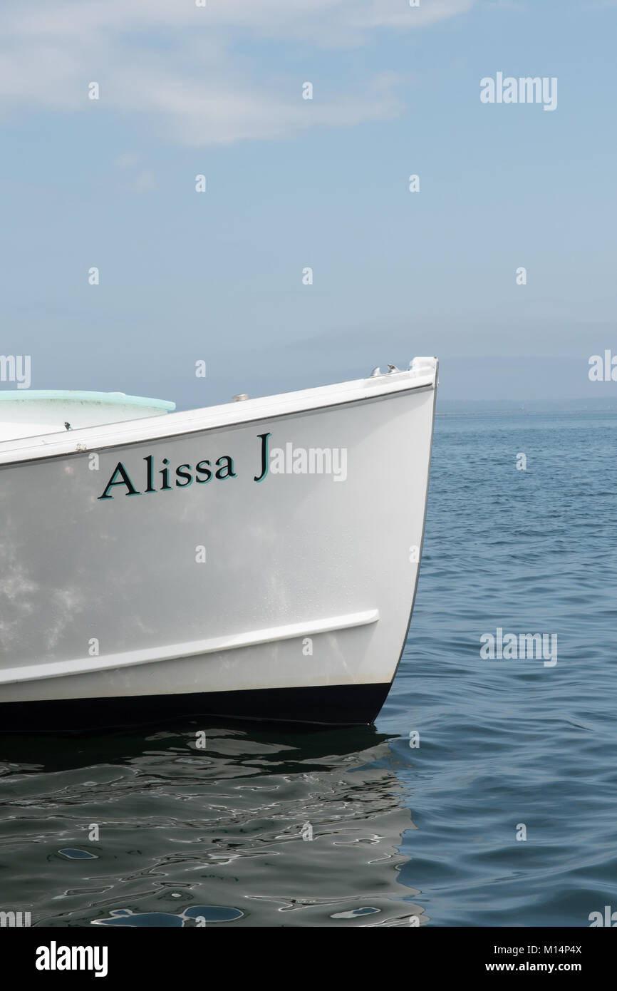 Casco Bay Island Ferry