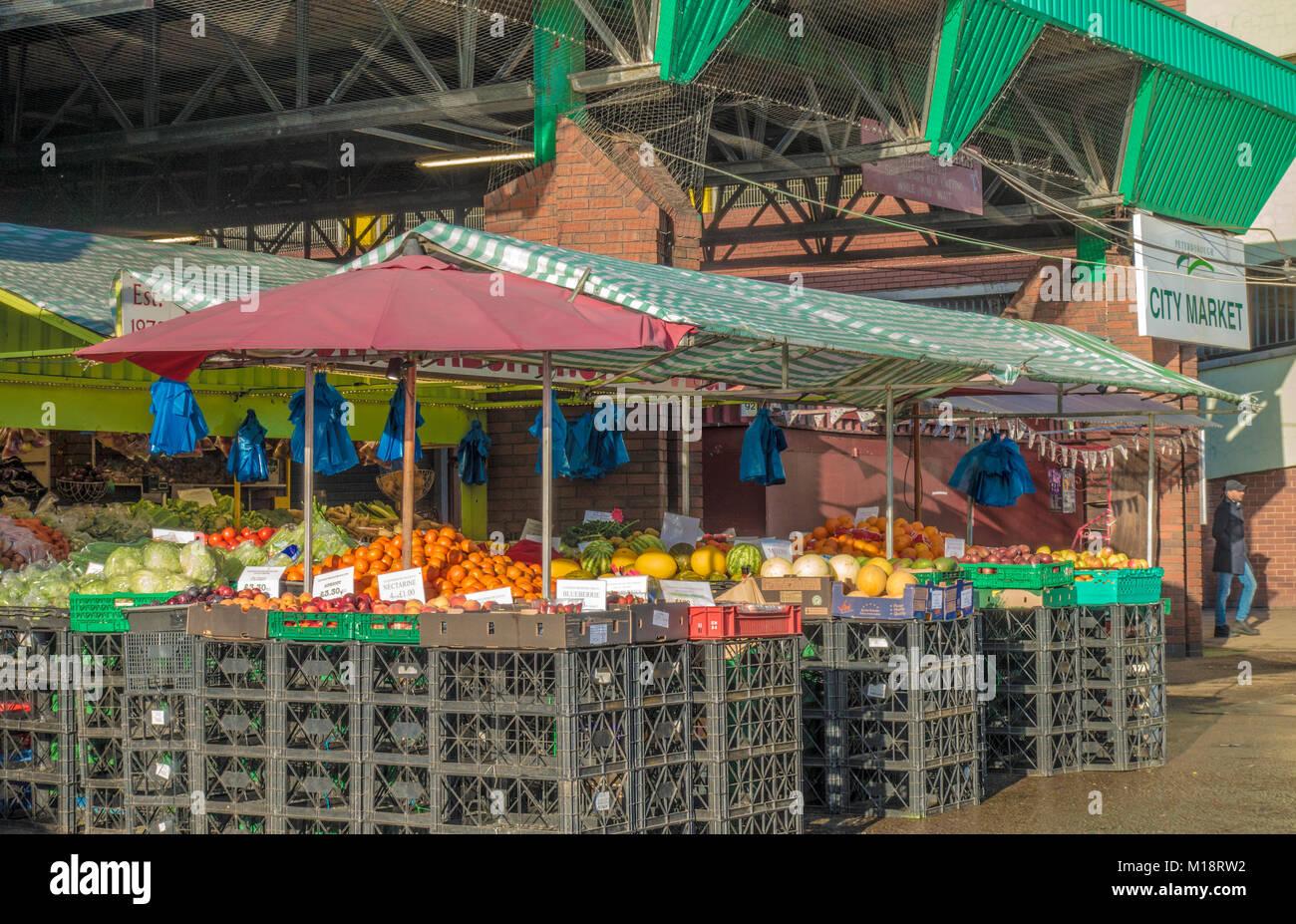 M M Food Market Peterborough On