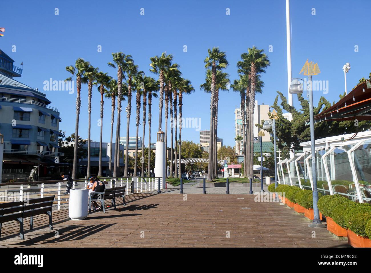 Restaurants Near Jack London Square Oakland California