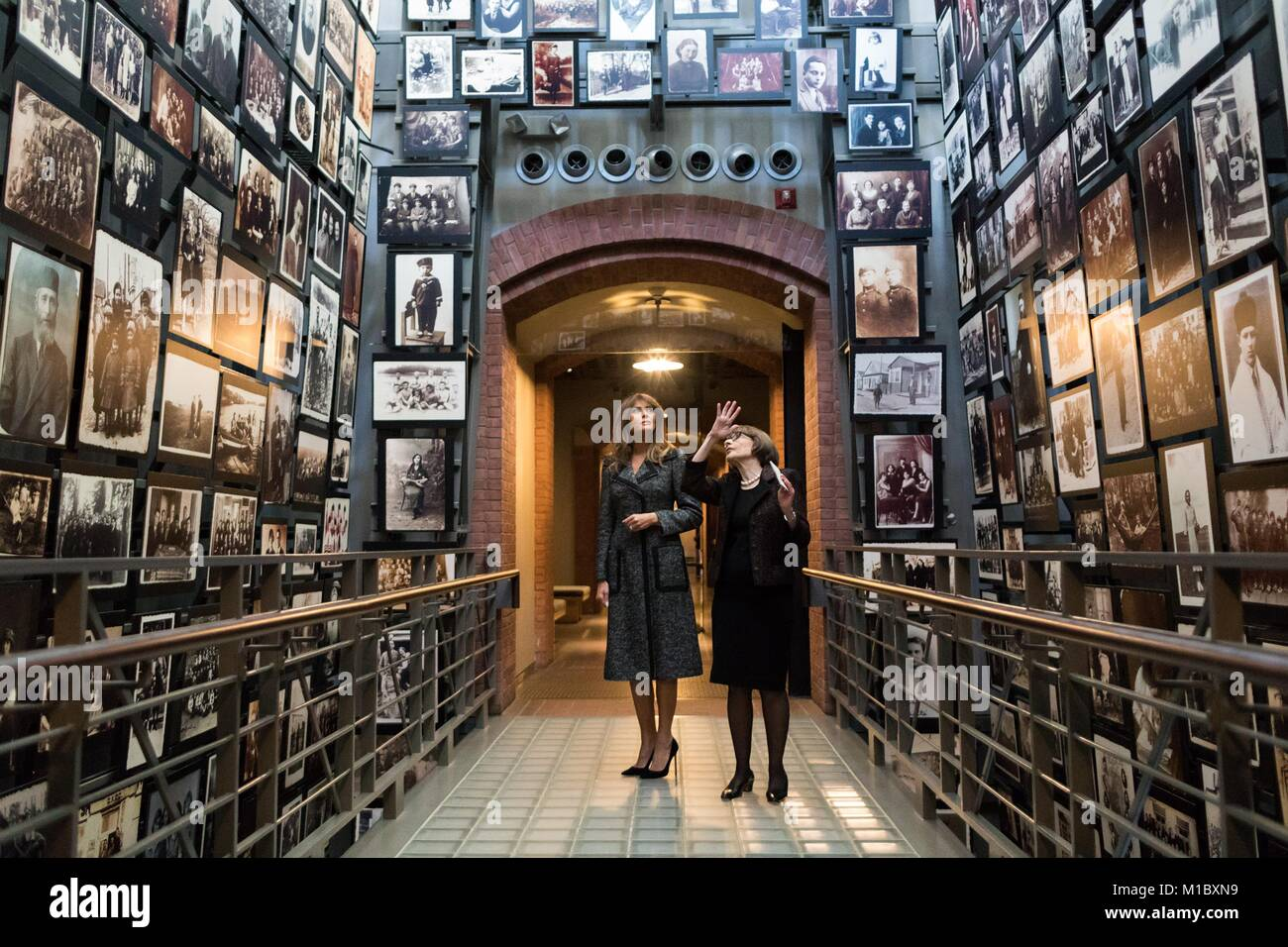 a visit to the holocaust memorial museum essay Visit the museum with your pass  exclusive event invitations from the museum of jewish heritage  of jewish heritage — a living memorial to the holocaust .