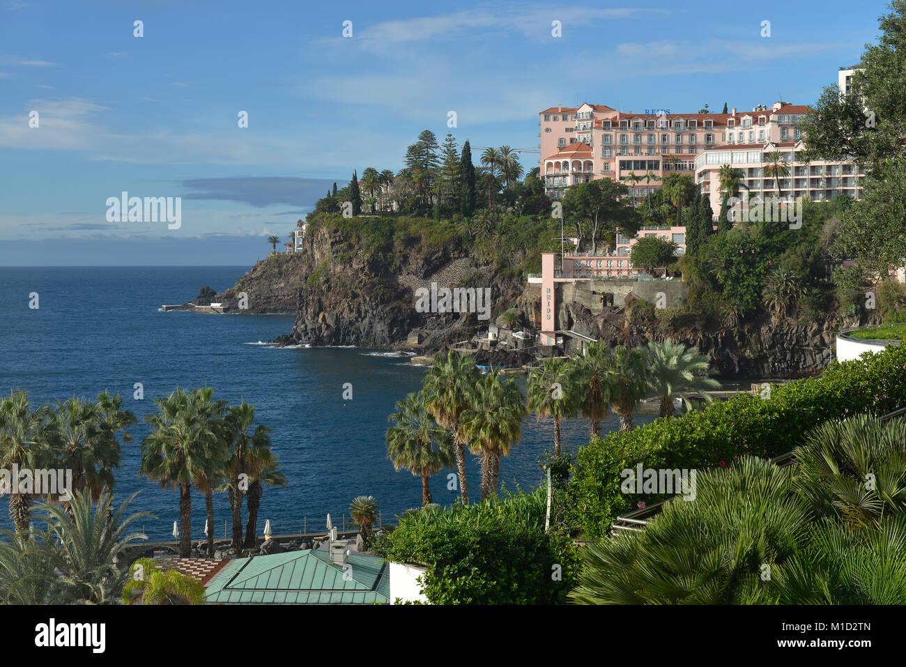 Reids Palace Hotel Funchal
