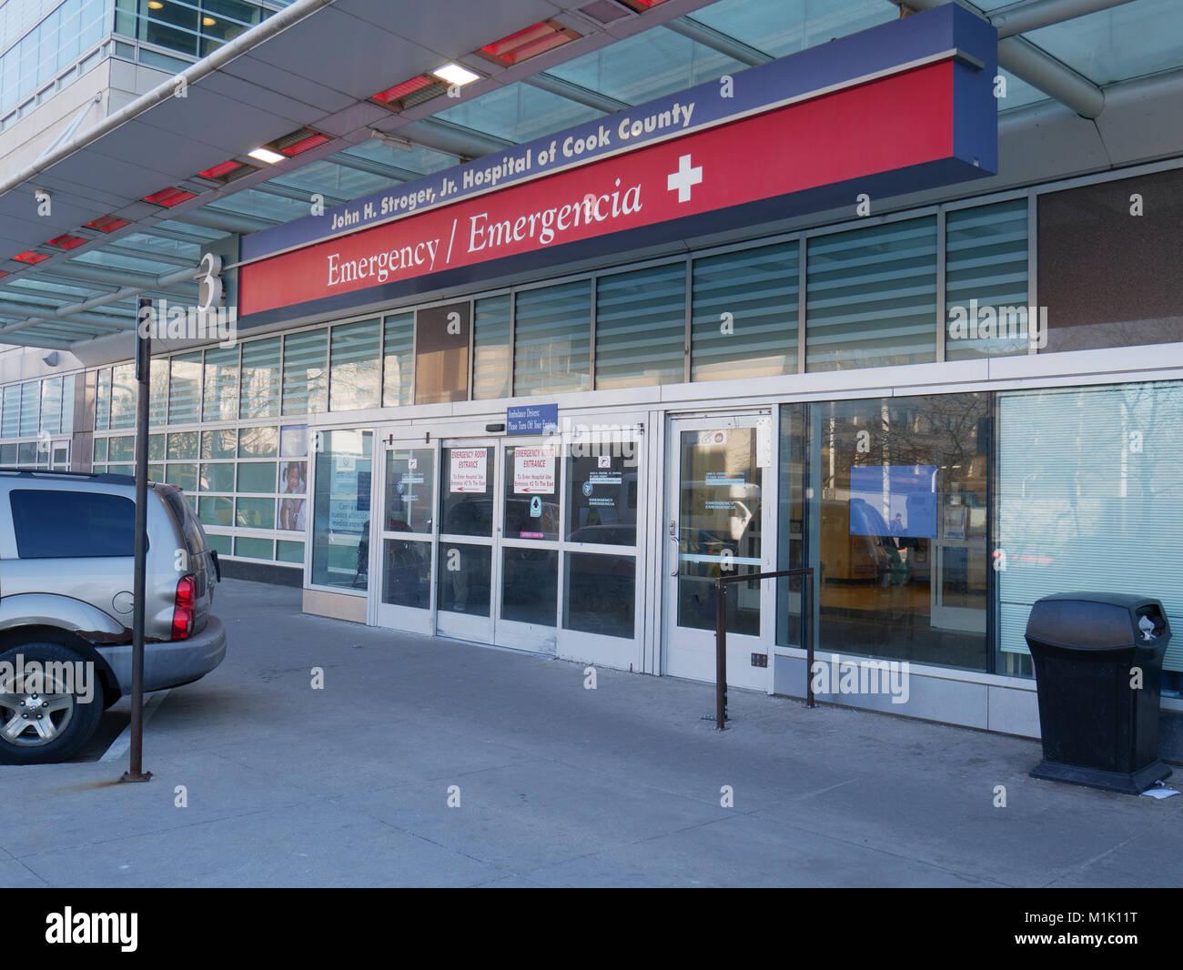 Ou Medical Center Emergency Room