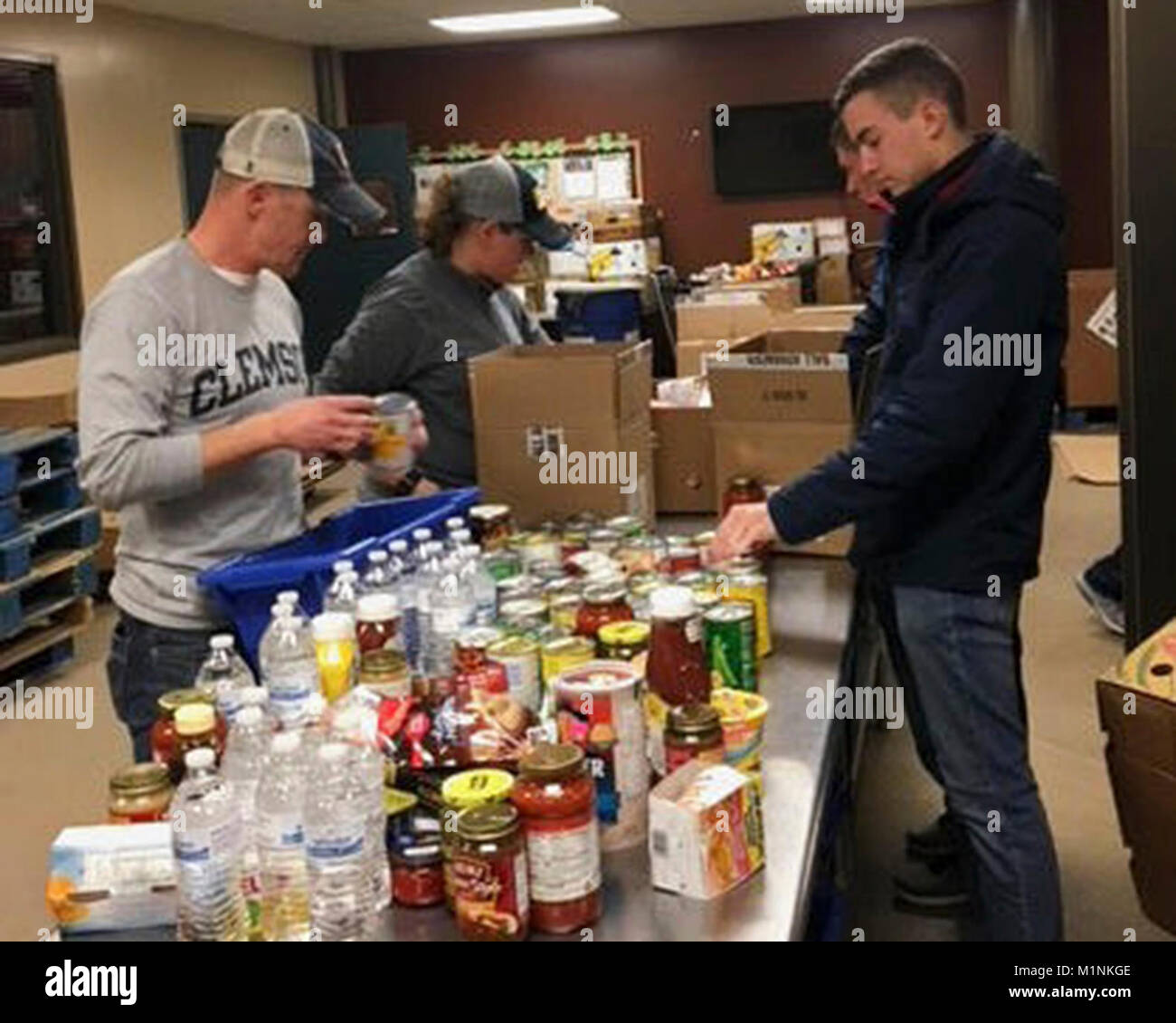 Local Food Banks Colorado Springs
