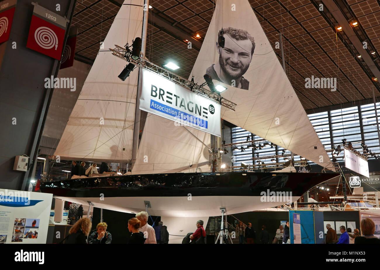 Duik stock photos duik stock images alamy - Salon nautique international de paris ...