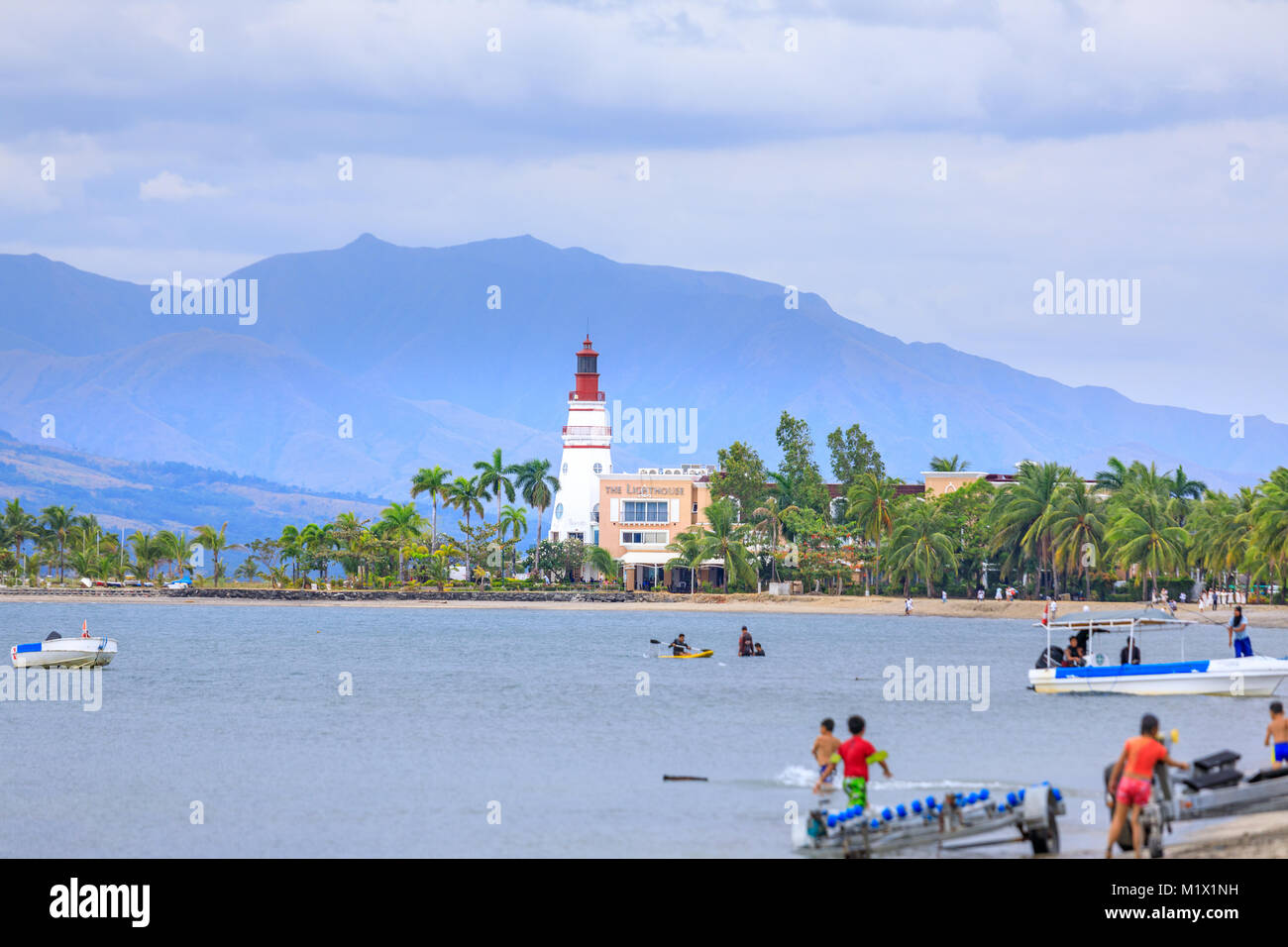 Subic Bay Stock Photos Amp Subic Bay Stock Images Alamy