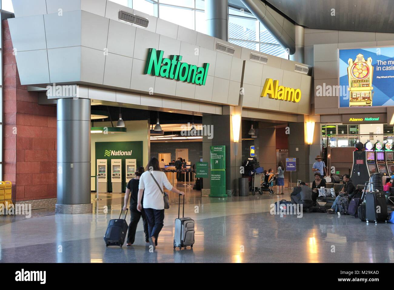 Newcastle Airport Car Hire Companies
