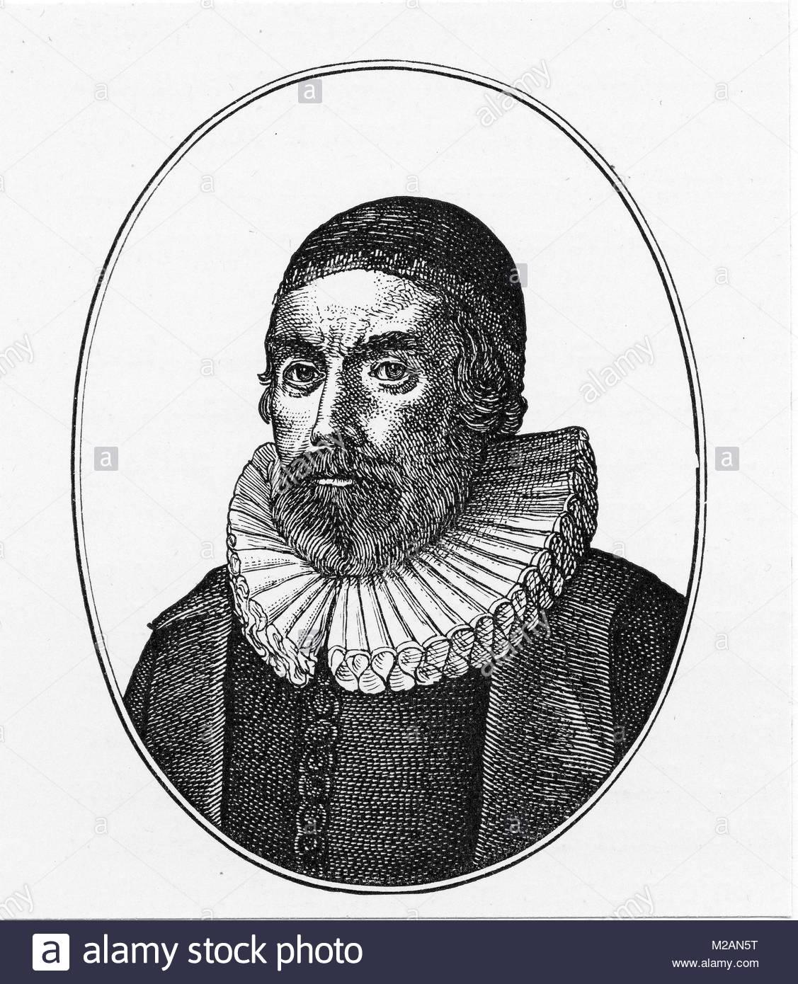 Henry Burton - Stock Image