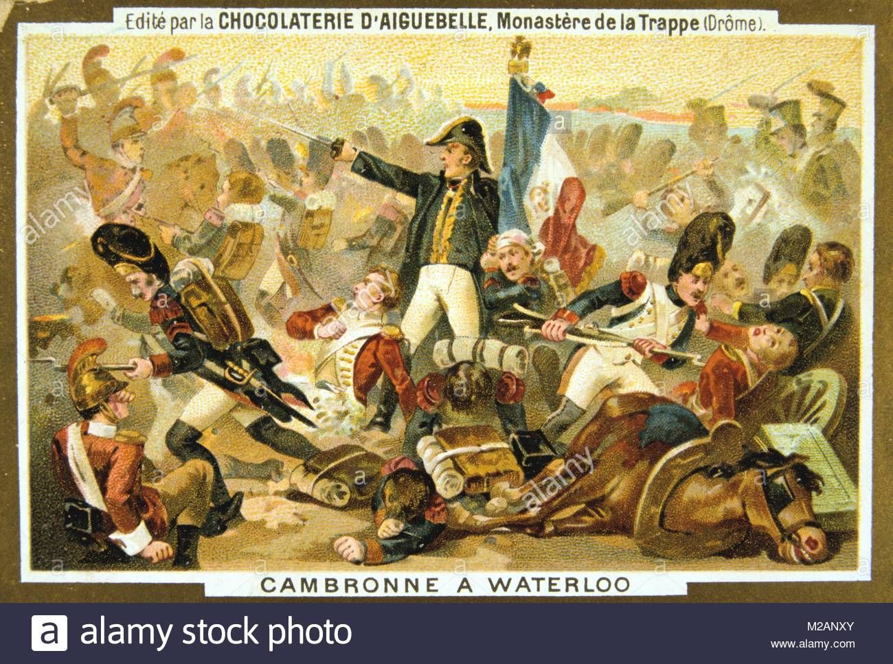 battle of waterloo the wounded eagle essay The battle of waterloo was fought thirteen kilometres he was 72 at the time ot the battle ot waterloo and he only man to nave haven't found the essay you.